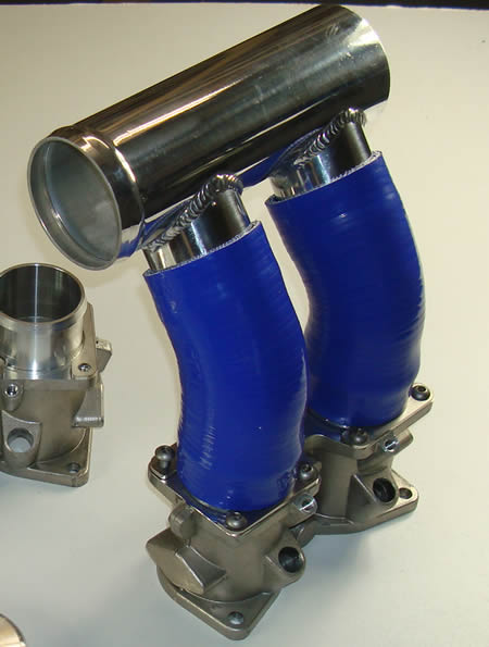 turbo plenums