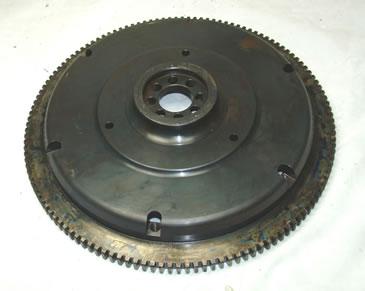 Type 1 chromoly flywheel
