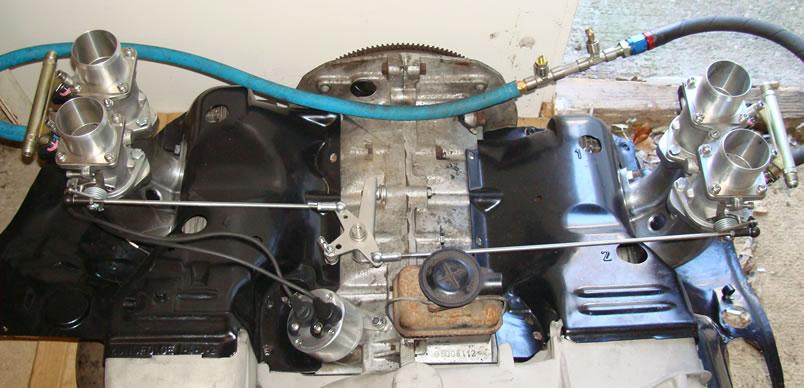Type 4 Injection kit