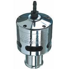 Bailey Dump valve