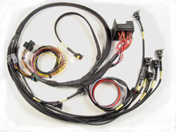 Wiring Harness DTA S60