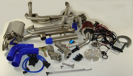 Turbo Injection Kit