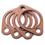 Copper gaskets 1 1/2 inch