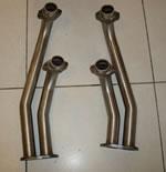 Type 4 header pipes std