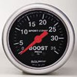 Sportcomp BOOST 35 PSI 2 5/8 in