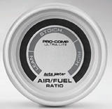 Ultralite AIR/FUEL 2 1/16 in