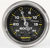 Carbon Fibre BOOST /VAC  30/20  67mm 2 5/8in