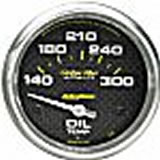 Carbon Fibre OIL TEMP 140-300F  2 5/8in 67mm