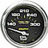 Carbon Fibre OIL TEMP 140-300F  2 5/8in 67mm