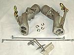 Throttle manifold kit 42mm