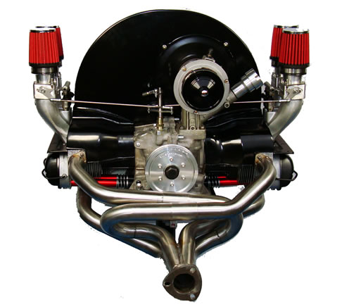 Type 1 engine